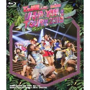 でんぱ組.inc/UHHA! YAAA!! TOUR!!! 2019 SPECIAL(通常盤) (初回仕様) [Blu-ray]|dss