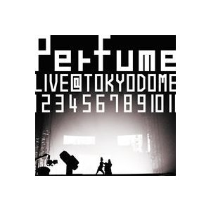 Perfume/結成10周年、メジャーデビュー5周年記念!Perfume LIVE @東京ドーム「1 2 3 4 5 6 7 8 9 10 11」(通常盤) [DVD]|dss