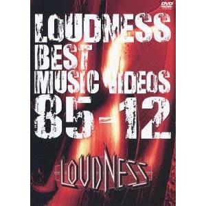 LOUDNESS/BEST MUSIC VIDEOS [DVD] dss