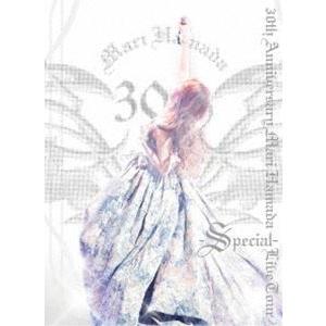 浜田麻里/30th Anniversary Mari Hamada Live Tour -Special- [DVD]|dss
