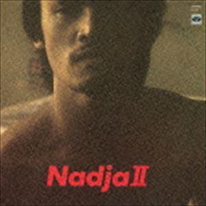 萩原健一 / NadjaII-男と女- +1(完全限定生産盤/SHM-CD) [CD]|dss