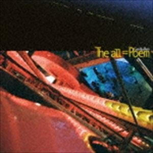 Gateballers / The All=「Poem」 [CD]