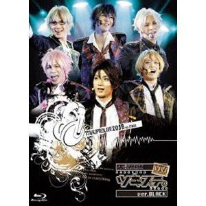ツキステ。「2.5次元ダンスライブ ツキウタ。ステージ」ver.BLACK [Blu-ray]|dss