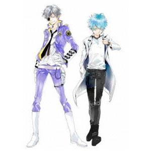 TVアニメ「エルドライブ【elDLIVE】」第3巻 [Blu-ray]