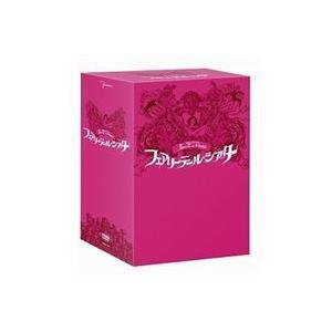 フェアリーテール・シアター DVD-BOX [DVD]|dss
