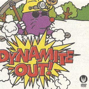 東京事変/Dynamite out [DVD]|dss