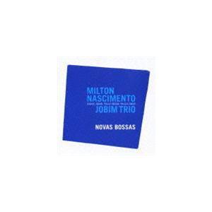 ホットCP オススメ商品 種別:CD ミルトン・ナシメント&ジョビン・トリオ 解説:ボサノヴァ音楽が...