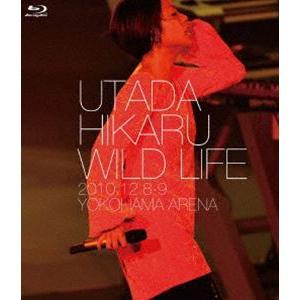 宇多田ヒカル/WILD LIFE [Blu-ray]|dss