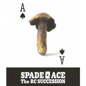 RCサクセション/スペードのエース [Blu-ray]|dss