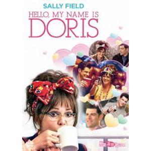 ドリスの恋愛妄想適齢期 [DVD]