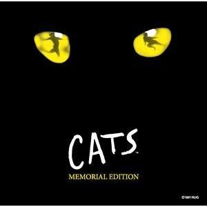 種別:CD 劇団四季 解説:T・S・エリオットによる詩集『キャッツ - ポッサムおじさんの猫とつき合...
