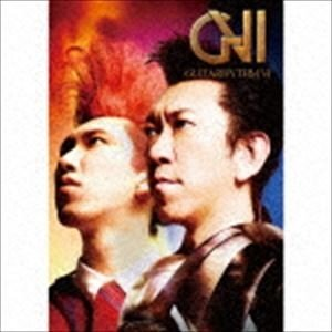 布袋寅泰 / GUITARHYTHM VI (Reprise Edition)(初回生産限定盤/3CD+Blu-ray) [CD]