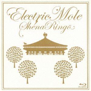 椎名林檎/Electric Mole [Blu-ray]|dss