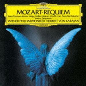 ヘルベルト・フォン・カラヤン(cond) / モーツァルト: レクィエム(初回限定盤/UHQCD) [CD]|dss