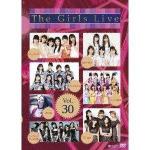 The Girls Live Vol.30 [DVD]|dss
