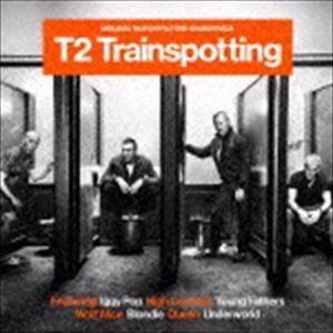 (オリジナル・サウンドトラック) T2 トレインスポッティング -オリジナル・サウンドトラック [CD]|dss