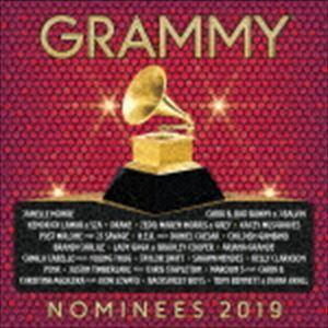 2019 GRAMMY ノミニーズ [CD]