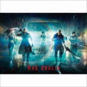 HYDE / MAD QUALIA(Japanese Version)(デビル メイ クライ初回限定盤/CD+DVD) [CD]|dss
