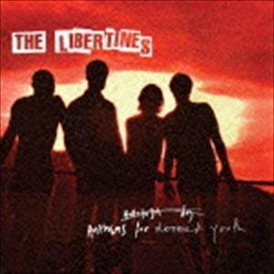 種別:CD ザ・リバティーンズ 解説:『リバティーンズ宣言』(2002年)、『リバティーンズ革命』(...