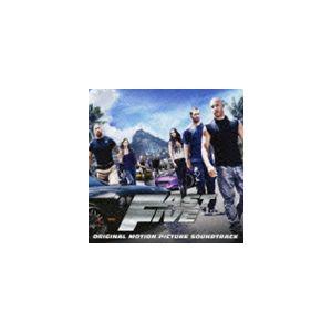 (オリジナル・サウンドトラック) ワイルド・スピード MEGA MAX オリジナル・サウンドトラック(SHM-CD) [CD] dss