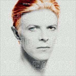 (オリジナル・サウンドトラック) 地球に落ちて来た男 オリジナル・サウンドトラック盤(通常盤/SHM-CD) [CD]|dss
