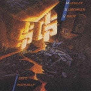 マッコーリー・シェンカー・グループ / セイヴ・ユアセルフ(SHM-CD) [CD]|dss
