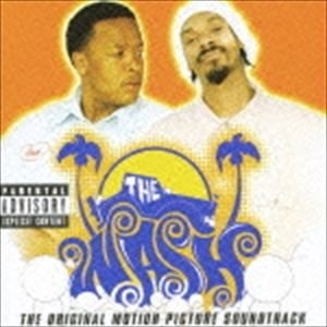 (オリジナル・サウンドトラック) 「ザ・ウォッシュ」オリジナル・サウンドトラック(限定生産盤) [CD]|dss