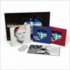 (オリジナル・サウンドトラック) 地球に落ちて来た男 <ボックス・セット>(完全生産限定盤/2CD+2アナログ) [CD]|dss