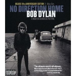 ボブ・ディラン ノー・ディレクション・ホーム(デラックス10周年エディション) [Blu-ray]|dss