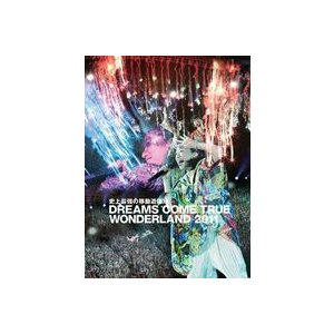 DREAMS COME TRUE/史上最強の移動遊園地 DREAMS COME TRUE WONDERLAND 2011(通常盤) [DVD]|dss