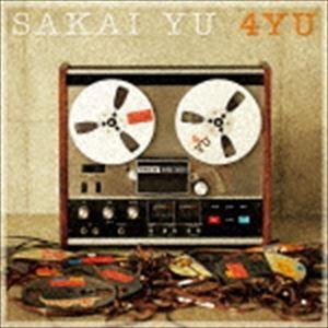 さかいゆう/4YU(CD)