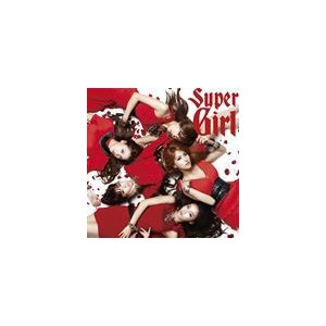 KARA/スーパーガール(初回盤C/ジャケットC)(CD)...