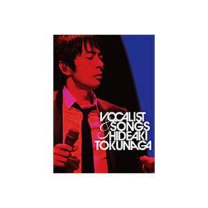 徳永英明/VOCALIST & SONGS〜通算1000回メモリアル・ライヴ ※再発売 [Blu-ray] dss