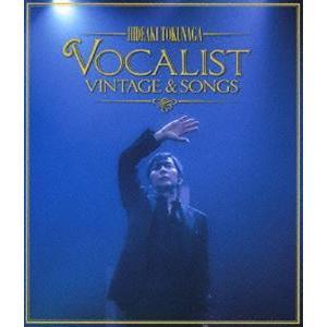 徳永英明/Concert Tour 2012 VOCALIST VINTAGE & SONGS [Blu-ray]|dss