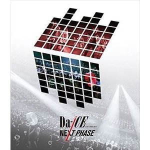Da-iCE LIVE TOUR 2017 -N...の商品画像