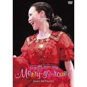 松田聖子/Seiko Matsuda Concert Tour 2018「Merry-go-round」(通常盤) [DVD]|dss