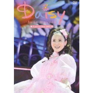 松田聖子/Seiko Matsuda Concert Tour 2017「Daisy」(初回限定盤) [DVD]|dss