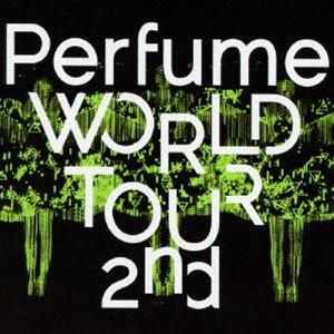 Perfume WORLD TOUR 2nd [DVD]|dss