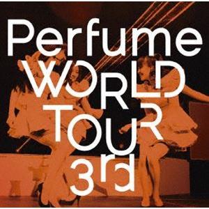 Perfume WORLD TOUR 3rd [DVD]|dss