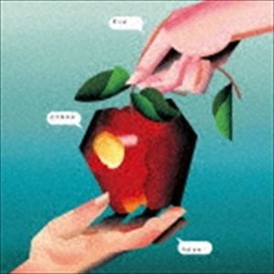 アダムとイヴの林檎 [CD]|dss