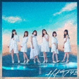HKT48 / 意志(TYPE-C/CD+DVD) [CD]|dss