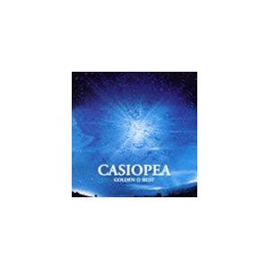 CASIOPEA / ゴールデン☆ベスト カシオペア [CD]|dss