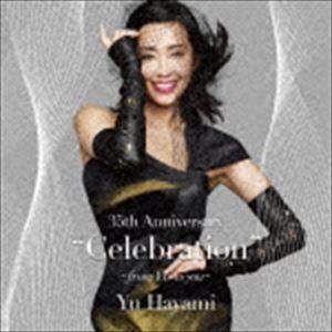 """早見優 / 35th Anniversary """"Celebration"""" 〜from YU to you〜(CD+DVD) [CD] dss"""