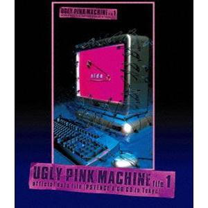 hide/UGLY PINK MACHINE file 1 [Blu-ray] dss