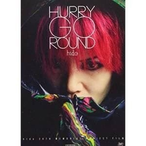 HURRY GO ROUND [Blu-ray]|dss