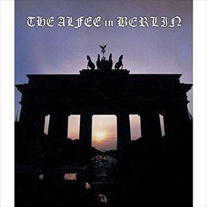 THE ALFEE in BERLIN at Brandenburg Tor 26th.September.1999 [Blu-ray]|dss