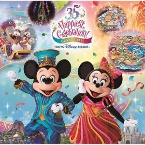 """東京ディズニーリゾート 35周年 """"Happiest Celebration!"""" グランドフィナーレ..."""