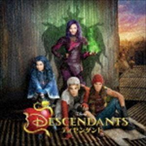 (オリジナル・サウンドトラック) ディセンダント サウンドトラック [CD]|dss
