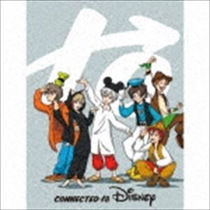CONNECTED TO DISNEY(生産限定盤) [CD]|dss