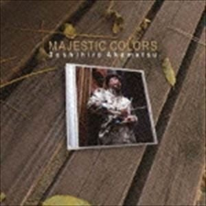 赤松敏弘(vib、p) / MAJESTIC COLORS [CD]|dss